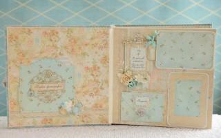 Оригами для личного дневника из разного вида бумаги
