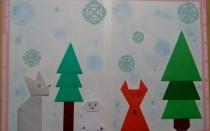 Оригами для детей со схемами