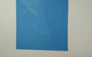 Инструкция по поделкам из бумаги в технике оригами