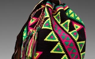 Колумбийская мочила