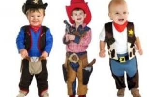 Ковбойская шляпа своими руками для дополнения костюма грозы Дикого Запада