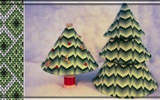 Схемы вышивки барджелло